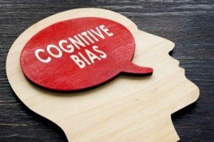 confirmation bias, cognitive bias